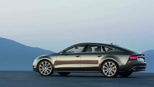 OFICIAL: Iata noul Audi A7 Sportback!27503