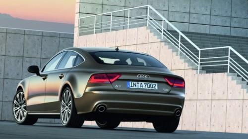 OFICIAL: Iata noul Audi A7 Sportback!27504