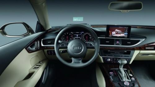 OFICIAL: Iata noul Audi A7 Sportback!27506