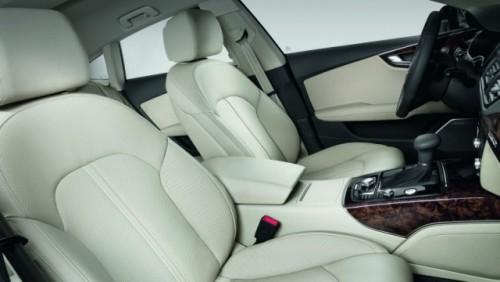 OFICIAL: Iata noul Audi A7 Sportback!27508