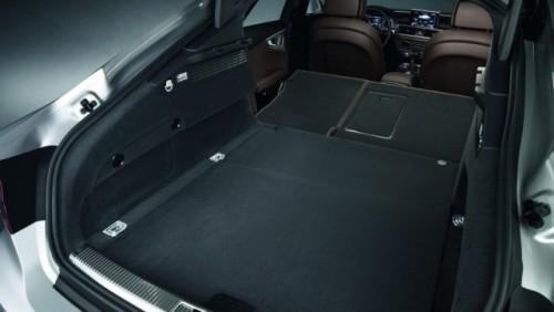 OFICIAL: Iata noul Audi A7 Sportback!27514