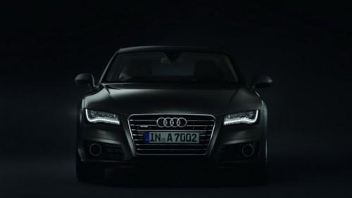 OFICIAL: Iata noul Audi A7 Sportback!27521