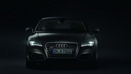 OFICIAL: Iata noul Audi A7 Sportback!27522