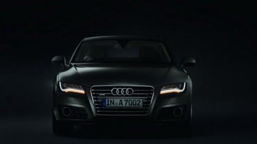OFICIAL: Iata noul Audi A7 Sportback!27523