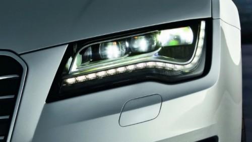 OFICIAL: Iata noul Audi A7 Sportback!27527