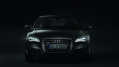 OFICIAL: Iata noul Audi A7 Sportback!27530
