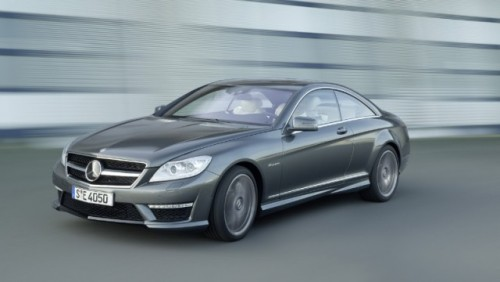 GALERIE FOTO: Noul Mercedes CL63 si CL65 AMG27436