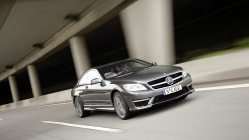 GALERIE FOTO: Noul Mercedes CL63 si CL65 AMG27439