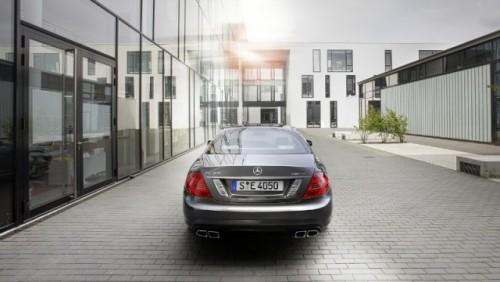 GALERIE FOTO: Noul Mercedes CL63 si CL65 AMG27441