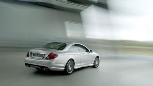 GALERIE FOTO: Noul Mercedes CL63 si CL65 AMG27445