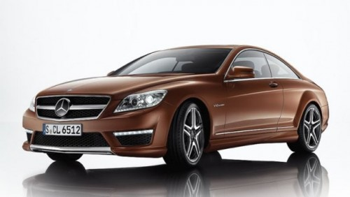 GALERIE FOTO: Noul Mercedes CL63 si CL65 AMG27446