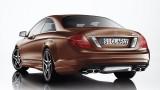 GALERIE FOTO: Noul Mercedes CL63 si CL65 AMG27447