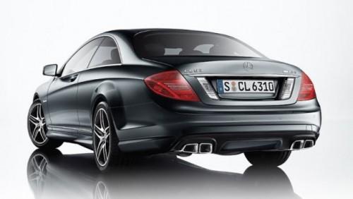 GALERIE FOTO: Noul Mercedes CL63 si CL65 AMG27449