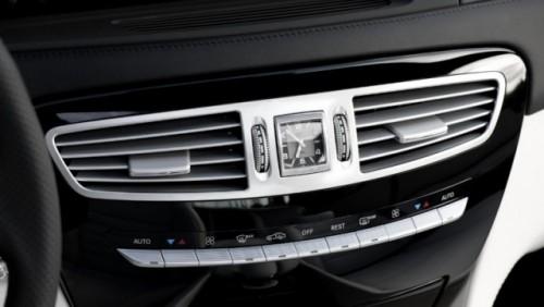 GALERIE FOTO: Noul Mercedes CL63 si CL65 AMG27450