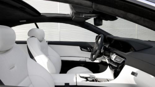 GALERIE FOTO: Noul Mercedes CL63 si CL65 AMG27451