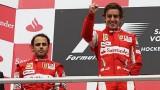 Fernando Alonso castiga Grand Prix-ul Germaniei27433