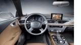 Iata primele imagini cu noul Audi A7 Sportback!27432