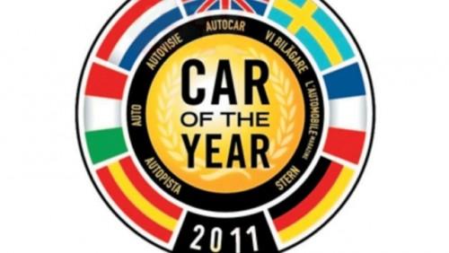 Dacia Duster candideaza la titlul de Masina Anului 201127428