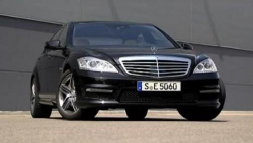 VIDEO: Noul Mercedes S63 AMG prezentat din toate unghiurile27427