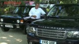 VIDEO: Vechi vs nou: Range Rover vs Range Rover27425