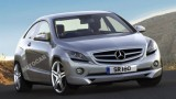 Mercedes pregateste un A Klasse AMG27414
