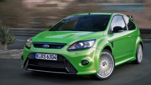 ZVON: Noul Ford Focus RS ar putea fi hibrid27424