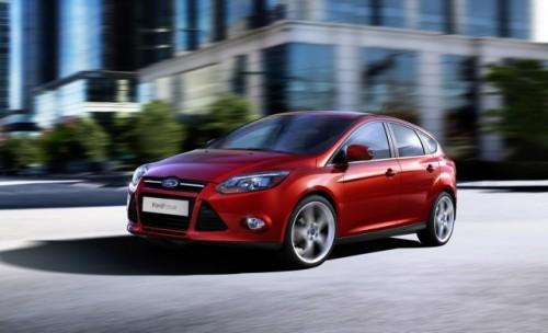 Ford pregateste un nou Focus ST.27385