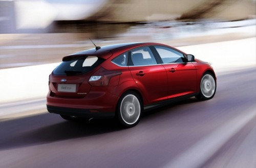 Ford pregateste un nou Focus ST.27386