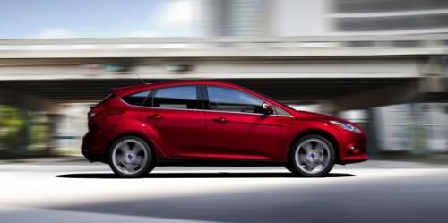Ford pregateste un nou Focus ST.27387