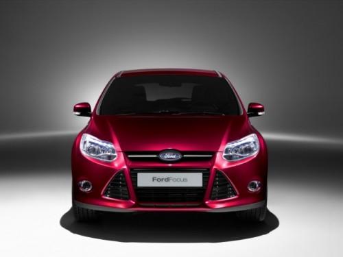 Ford pregateste un nou Focus ST.27396