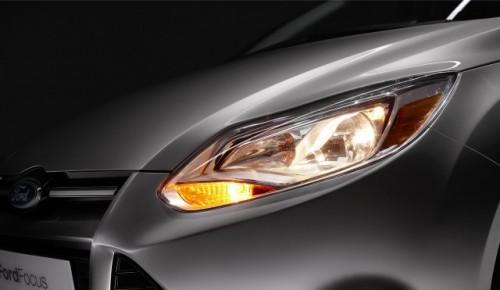 Ford pregateste un nou Focus ST.27400
