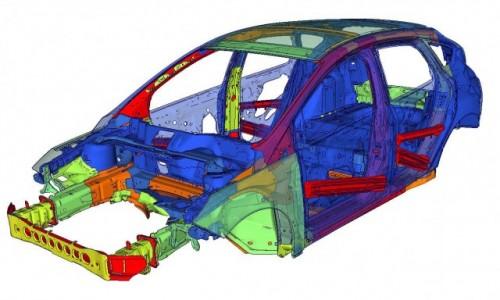 Ford pregateste un nou Focus ST.27407
