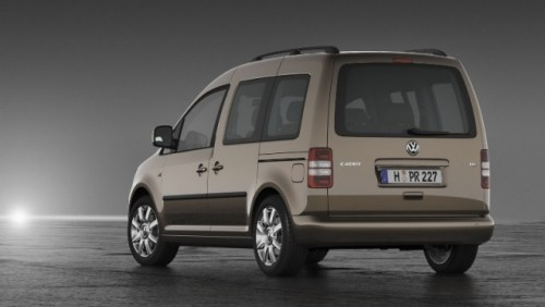 OFICIAL: Iata noul Volkswagen Caddy facelift!27360