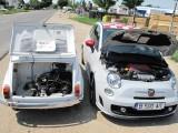 FOTO: Fiat isi da mana peste ani!27346