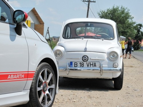 FOTO: Fiat isi da mana peste ani!27335