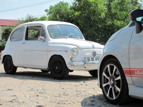 FOTO: Fiat isi da mana peste ani!27338