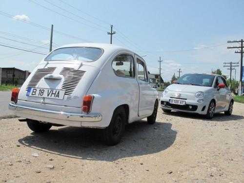 FOTO: Fiat isi da mana peste ani!27341