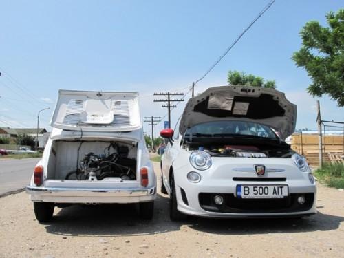 FOTO: Fiat isi da mana peste ani!27345