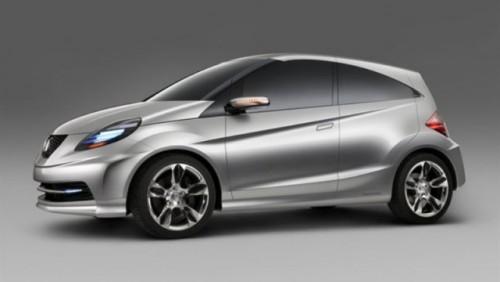 Honda doreste sa lanseze noi modele ecologice27322