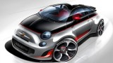Abarth va realiza propriul model 500 speedster27320