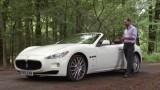 VIDEO: Autocar testeaza modelul Maserati GranCabrio27312