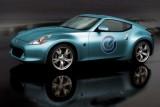 Nissan pregateste un model sport electric27306