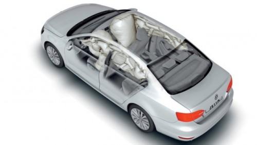 GALERIE FOTO: Noul Volkswagen Jetta27297