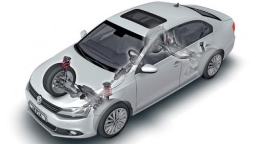 GALERIE FOTO: Noul Volkswagen Jetta27299