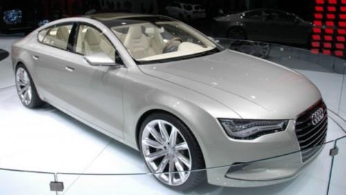 OFICIAL: Noul Audi A7 Sportback va fi prezentat  in 26 iulie la Munchen27277