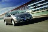 Honda Insight Hybrid primeste un facelift minor27271