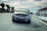 Honda Insight Hybrid primeste un facelift minor27272