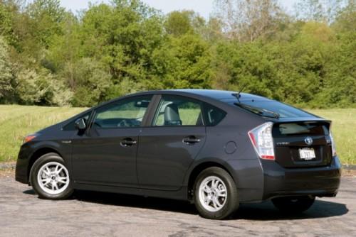 Toyota Prius a depasit 200.000 unitati vandute in Europa!27268