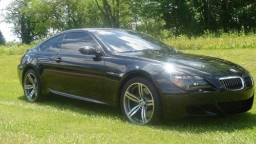 BMW a incheiat productia modelului M627265