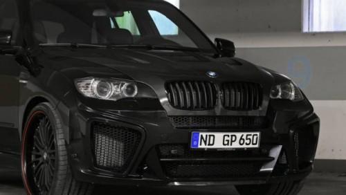 Cel mai rapid SUV: un BMW X6 de 900 CP27258